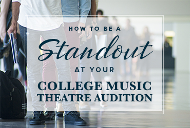 standout-college-audition_Wordpress