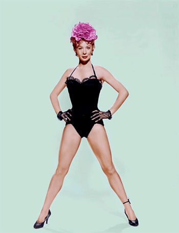 Diva Alert 6 Gwen Verdon Performerstuff More Good Stuff