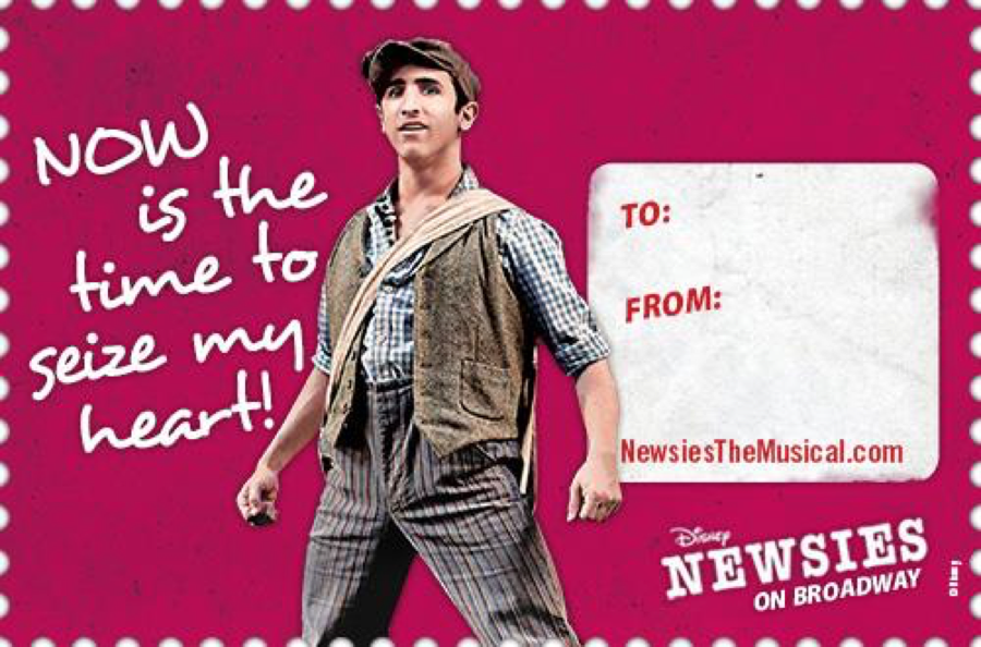 top valentine's day cards for theatre people : performerstuff more, Ideas