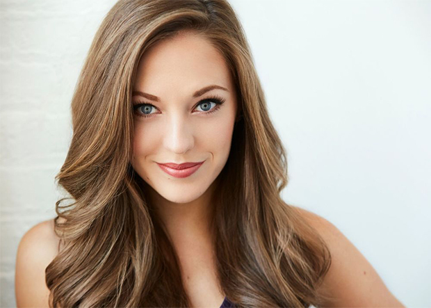 6 Questions With Kenny, Featuring Laura Osnes