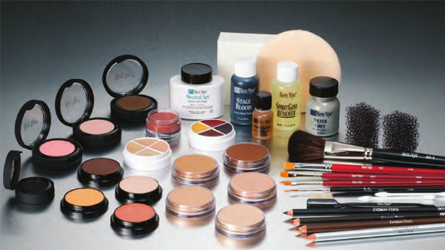 Theatre Makeup Kit Saubhaya