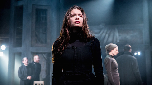 abigail williams is the most wicked Salem, 1692 industrious farmer, john proctor, has twice made love to 17-year-old abigail, a youth he and his wife have taken in (his wife elisabeth has rebuffed him for seven months she.