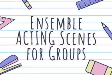 Ensemble Scenes for Groups