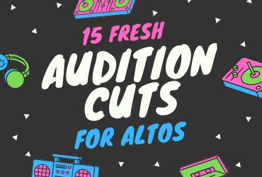 15-fresh-audition-cuts new