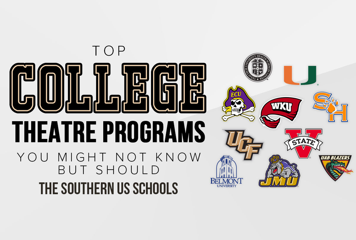 10 of the best up and coming College Theatre Programs Southern_Fixed LogoMetadata