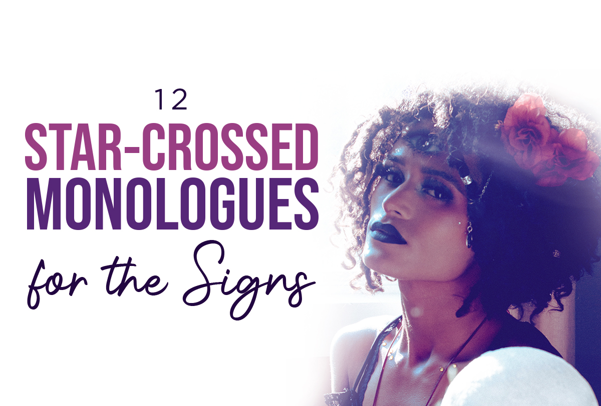 12 Star-Crossed Monologues for the Signs_Metadata
